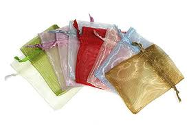 organza gift bags organza gift bags 10 pack and more