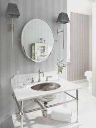 bathroom creative old fashioned bathroom mirrors decorating