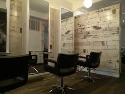 Wall Chair Protector Designing Against The Grain Boston Salon Chairs