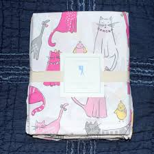 Pottery Barn Rugs Ebay by Pottery Barn Kids Air Balloon Twin Sheet Set Extra