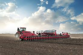 1200 series early riser seed planter case ih