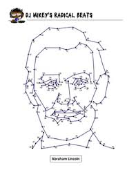 coordinate graphing graphx bulldog abraham lincoln