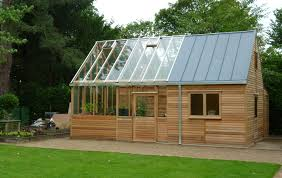 greenhouses designrulz 2 the grow and store combination shed and