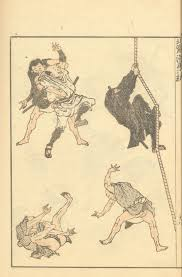 file hokusai sketches hokusai manga vol6 jpg wikimedia commons