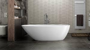 Free Standing Bathtub Freestanding Bathtub Oval Composite Mozzano Victoria Albert