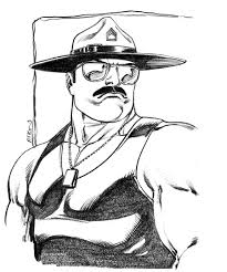 undertaker coloring pages rey mysterio coloring page sgt slaughter shirt sgt slaughter