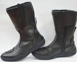 ladies motorcycle boots new rk sports ladies katrina waterproof motorcycle boots in