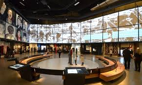 canadian museum for human rights honoured for digital and