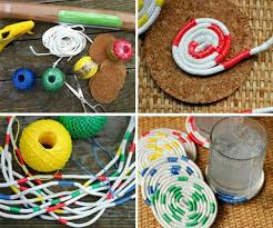 tips to decorate home 34 amazing diy tips to decorate your home using rope diy home