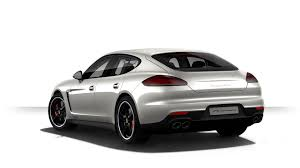 porsche panamera hatchback porsche panamera luxurious darling of pop culture