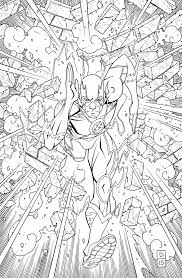 dc comics september 2016 solicitations superherohype