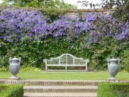 flower garden ideas u2013 the beauty of colors united in the garden design
