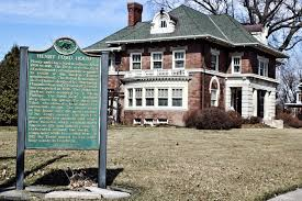 ford house henry ford house detroit michigan the limerick