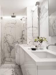 Statuario Marble Bathroom Magnificent 70 Marble Bath Design Decoration Of White Marble
