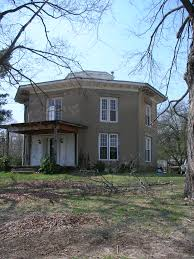 octagonal houses octagon house