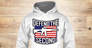 limited edition defend the second products teespring