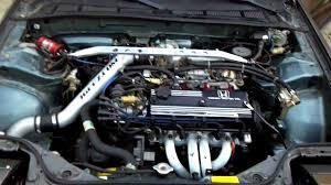 1989 honda accord engine 1989 honda accord