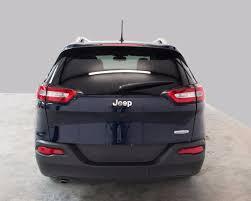 suv jeep cherokee 2016 used jeep cherokee fwd 4dr latitude at roadking motors llc