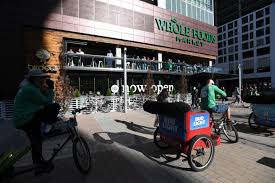 photos downtown denver whole foods is now open the denver post