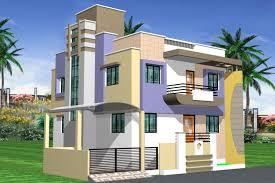 plush model house duplex home landscape home decor qonser pics