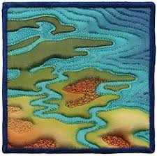 san francisco map quilt up fields of salt by gass map quilt aerial view