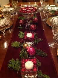 christmas table setting images elegant christmas table setting french gardener dishes