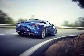 lexus sport hybrid concept lexus lc 500h the luxurious hybrid coupé driving plugin