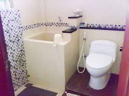 desain kamar mandi pedesaan 10 desain kamar mandi sederhana terkini 2016 lihat co id
