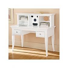 antique white desk with hutch models u2014 harper noel homes intended