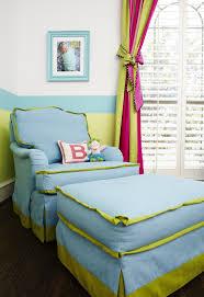 Lee Industries Swivel Chair Sneak Peek Saturday Brooklyn U0027s Nursery Ibb Design