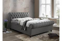 Grey Fabric Ottoman Bed Buy Ottoman Storage Beds Online Morale Home Furnishings