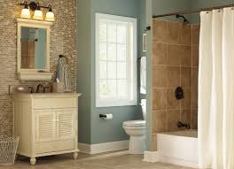 bathroom remodel at home depot