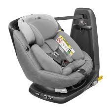 si e auto groupe 0 1 pivotant siège auto axissfix plus i size groupe 0 1 bambinou