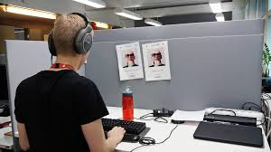 Everytime I Look At You I Go Blind Software Development 450 Words Per Minute Vincit