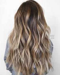 blonde hair with chunky highlights the 25 best chunky highlights ideas on pinterest blonde