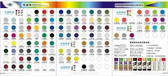 paint mixing color chart ideas art worksheets worksheets color