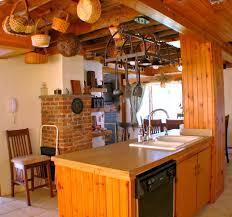 rustic kitchen island with sink and dishwasher kitchen island