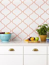 ceramic tiles kitchen backsplashes that catch your eye pinned by