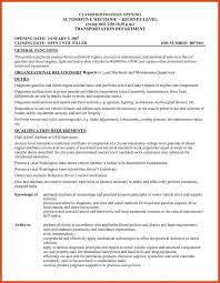 Cover Letter For Bus Driver Chic Idea Aircraft Mechanic Resume 1 Best Aircraft Mechanic Resume