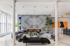 Tribeca Loft This Tribeca Loft Might Be The Coolest Manhattan Apartment On The