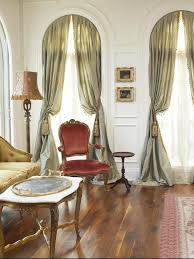 Curtains For Palladian Windows Decor Cool Curtains For Half Windows Designs With Best 25 Arched