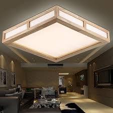 Aliexpress Com Buy Free Shipping Modern Home Lighting Wood