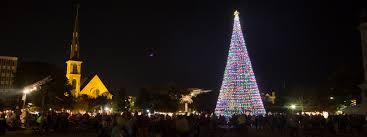 upcoming events u2013 holiday magic in historic charleston tree