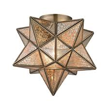 decor moravian star ceiling light u2014 modern ceiling design modern