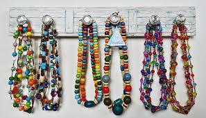 bespoke handmade jewellery trapeze jewellery bespoke handmade painted jewellery by ali