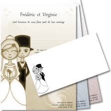 carte mariage ã imprimer carte invitation mariage a imprimer gratuit votre heureux
