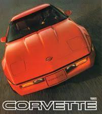 85 corvette price 1985 corvette ebay