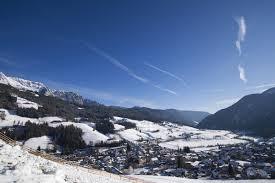 winter activities pension sonnenblick