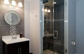 basement bathrooms ideas basement bathroom shower