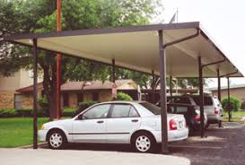 Car Port Roof Aluminum Carport And Canopy Covers